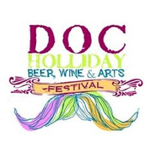 Doc Holiday Logo