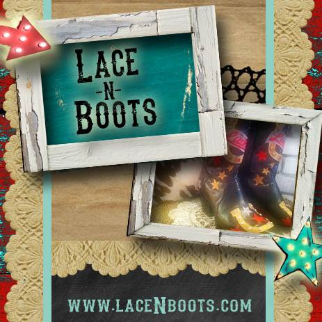 Lace N Boots