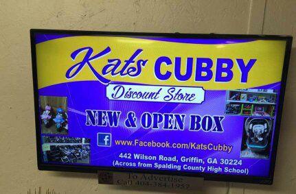 kat's cubby